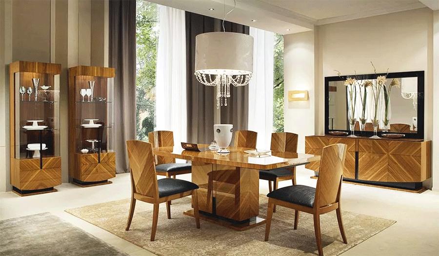 Элитная мебель – это по-настоящему уникальный