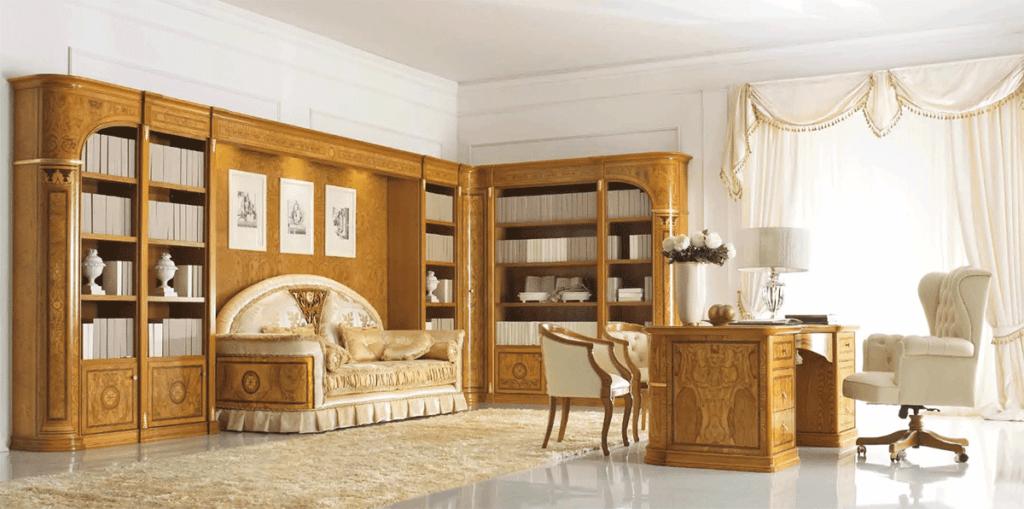 хорошая мебель на заказ купить в москве