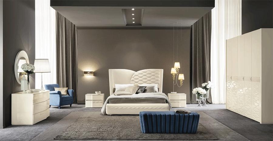 принципу создаются элитные спальни