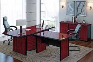 Купить мебель в кабинет руководителя