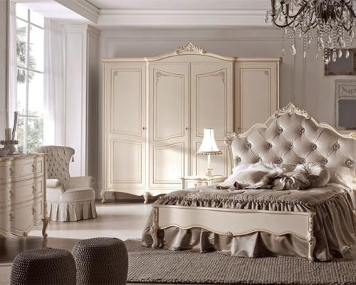дизайнерские спальни