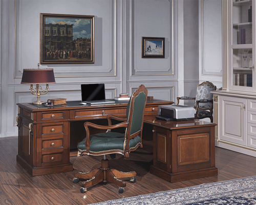 дорогой кабинет
